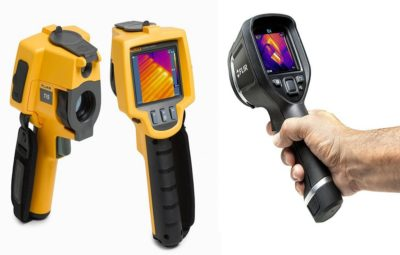 Thermal Camera For Image