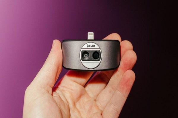 Thermal Imaging Camera Flir One