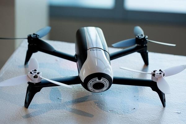 Popular Camera Drones Parrot Bebop