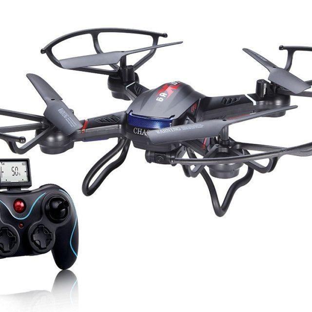 Popular Camera Drones
