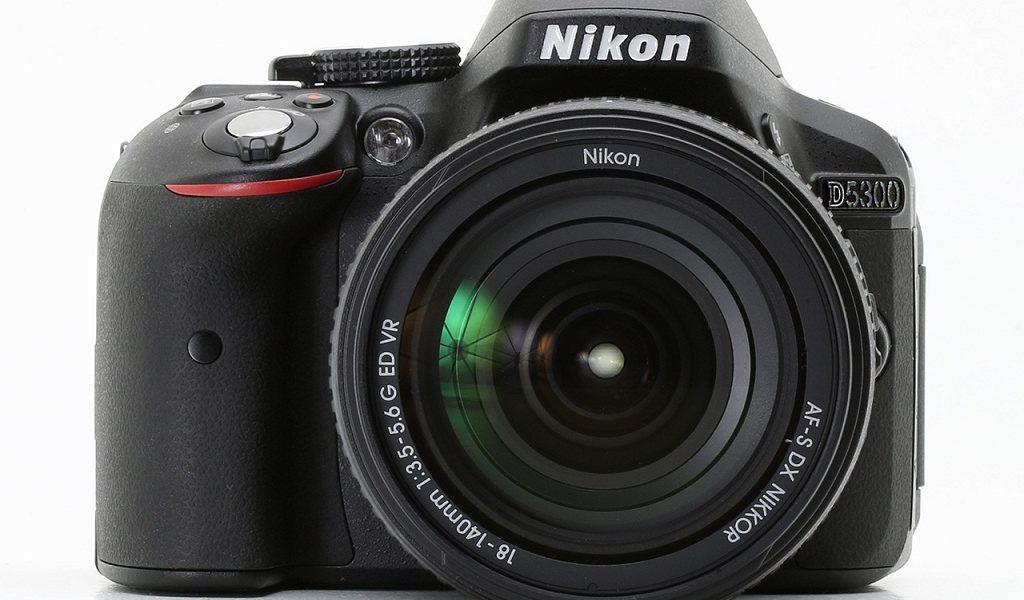 Popular Camera Nikon