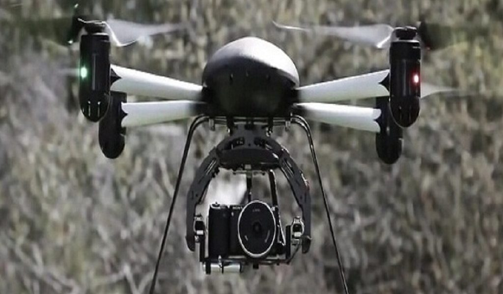 Aerial photography drone reviews